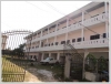 interesting large building in town along Soupanouvong rd for rent
