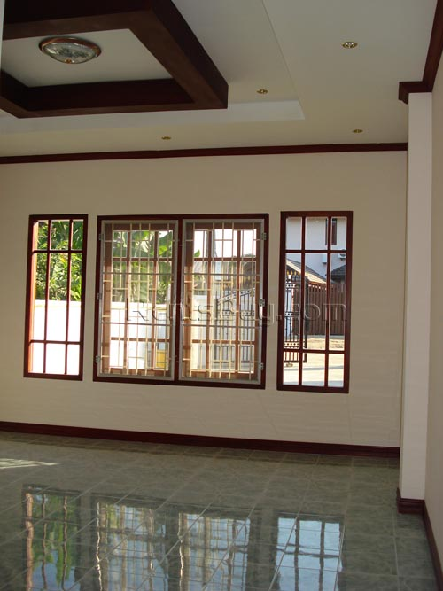 ID: 131 - Brand new house near Mekong