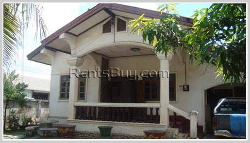 ID: 1779 - Nice villa near pave road in business of T2