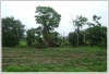 Nice vacant land in Veunkham behind Tigerbeer Factory