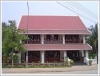Boutique Hotel in city of Luangprabang for sale