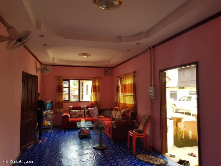 ID: 4362 - Cozy villa house for sale near Nong Hai T Junction