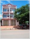 Shop house for rent along T4 road for rent