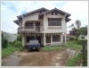Land with house for sale near Thatluang stupa