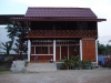ID: 334 - Compound Wooden house near Lao American College
