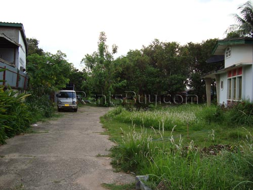 ID: 342 - Land in town for sale