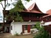 ID: 556 - Lao style house in town