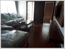 ID: 3776 - Boutique apartment in diplomatic area with swimming pool for rent