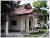 ID: 859 - Nice villa in Vientiane International School