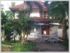 ID: 994 - Villa with large garden and low price