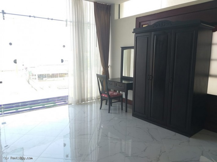 ID: 4399 - Townhouse for sale or rent in downtown in Ban Nongduang