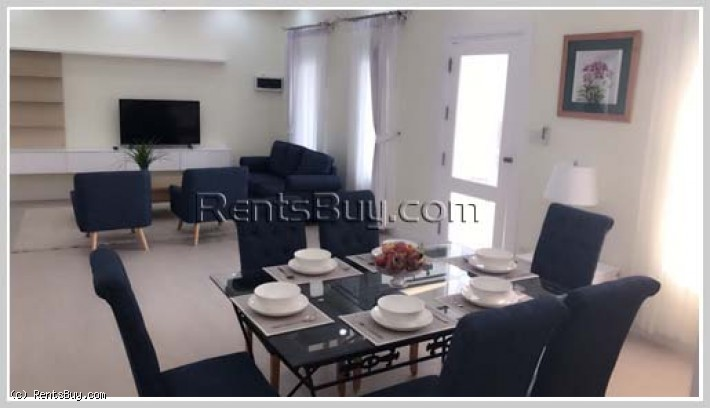 ID: 3559 - Contemporary apartment near PMO with fully furnished for rent in city