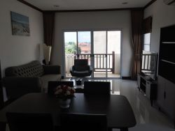 ID: 4184 - Brand apartment with swimming pool and fitness in town for rent