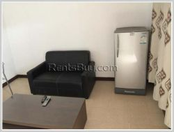 ID: 4350 - Apartment for rent in Ban Naxay