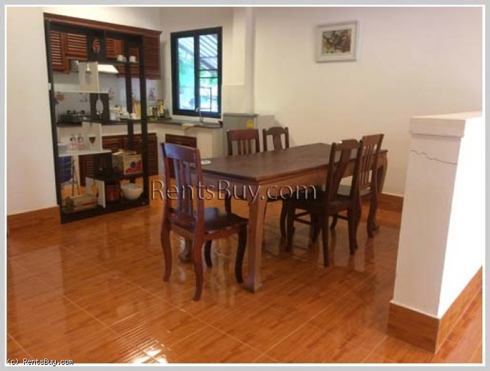ID: 3714 - Pretty apartment with swimming pool and near Huakhua market for rent