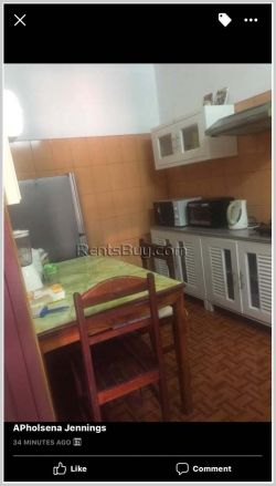 ID: 3970 - Apartment near Senglao Cafe in Saysettha district