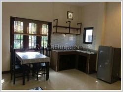 ID: 3924 - Low rate Apartment near National University of Laos for rent