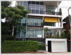 ID: 3225 - New apartment with fully furnished and near Mekong River for rent