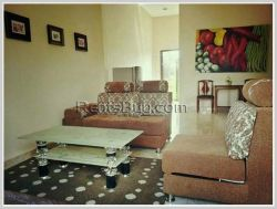 ID: 3843 - Resort Style house with fully furnished for rent near Thongpong Optical Hospital