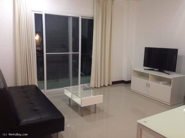 ID: 4380 - Nice apartment in Ban Sapanthong Nua, Sisattanak District.