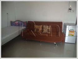 ID: 3110 - Brand new serviced apartment near Piza Company Phonsinuanfor rent