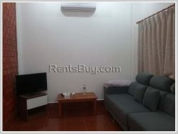 ID: 3815 - Pretty apartment near Vientiane International School for rent