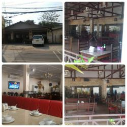 ID: 3149 - Restuarant Business for rent near Patuxay