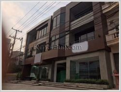 ID: 2816 - Nice business for rent with large parking and fully furnished