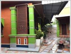 ID: 263 - Nice hotel for sale at Pakse
