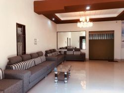 ID: 4405 - New Villa for sale in Ban Saphangmeuk near National University of Laos