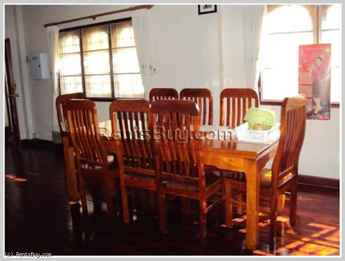 ID: 1165 - Brand new house in Sihom area