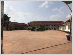 ID: 2763 - Nice service hotel or apartment near National University of Laos for rent