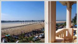 ID: 3981 - Beautiful hotel for rent in Mekong Community and Vansana Hotel