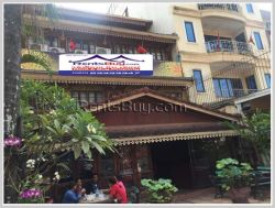 ID: 3927 - Hotel near Morning Market for sale