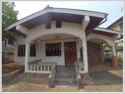 ID : 3168 - Nice villa house by good access for rent