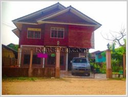 ID: 3183 - Wooden house near Sikay market