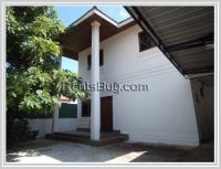 ID: 2808 - Nice house in quiet area by good access near a local market