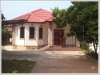 ID: 544 - Modern villa house in quiet area by pave road at Huayhong Village