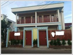 ID: 3703 - Adorable house near Patuxay for rent