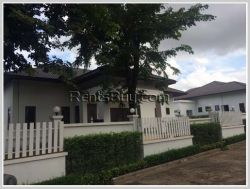 ID: 3770 - Modern villa house with swimming pool and fully furnished for rent