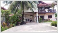 ID: 2796 - Nice house for rent in business area by main road