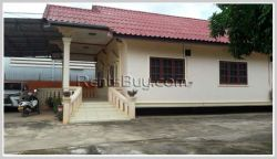 ID: 3284 - Nice villa in town for rent
