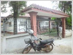 ID: 3334 - Pretty house near Thai Embassy for rent