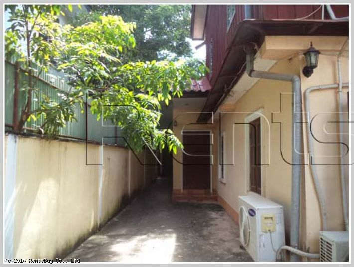ID: 540 - Nice house with fully furnished close to Japan Embassy