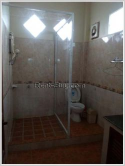 ID: 4288 - Adorable house with fully furnished Thatluang Square for rent