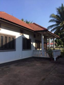 ID: 3939 - Low rate Villa with large parking space with fully furnished for rent
