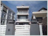 ID: 2989 - Nice house for rent with panoramic view of mighty Mekong