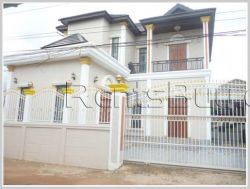 ID: 76 - Modern house near Mercure hotel for rent and for sale