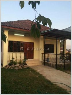 ID:  1738 - Nice house near Sikhai market for rent
