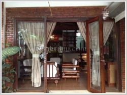 ID: 3672 - Cozy house near Mercure Hotel for rent